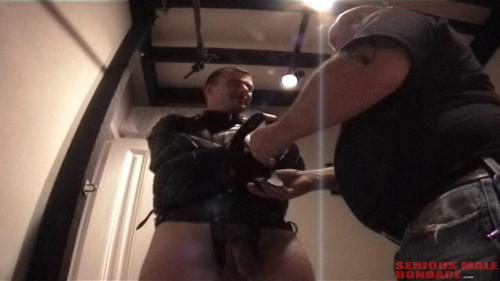 BDSM Seriousmalebondage - Aggression Relief