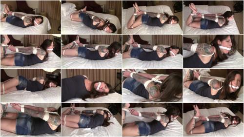 BDSM Sage Tickles Navarre