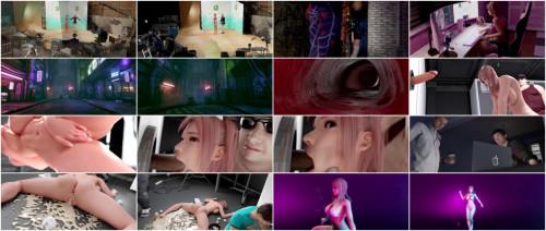 3D Porno Honoka's True Love Fans