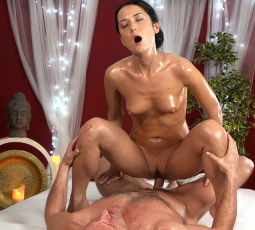 George, Angie Moon - George on Angie FullHD 1080p