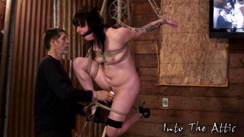BDSM Bijou Slave