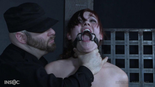 BDSM Stephie Staar - Pain It Forward Gasp