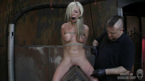 BDSM Taking it All part 2