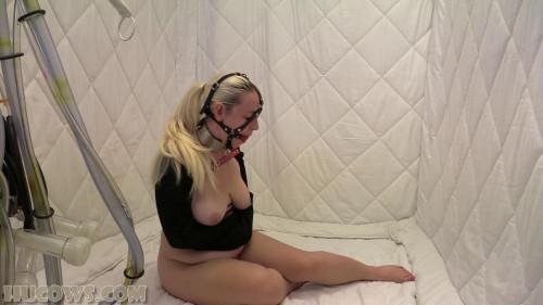 BDSM Milk Asylum the return of Vina!