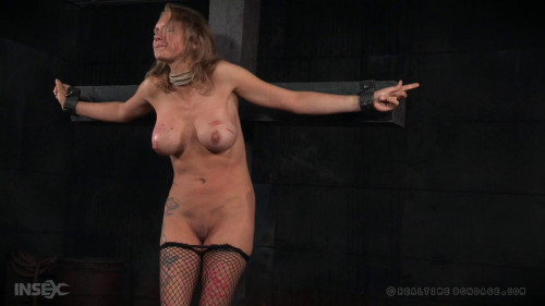 BDSM 5 Shades of Degrey - Rain DeGrey