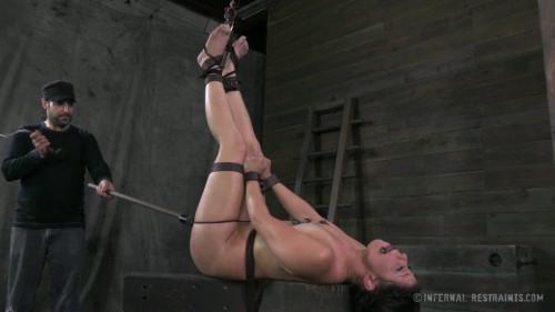 BDSM The Sweat Box - Mia Gold and Cyd Black