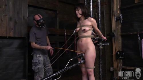 BDSM Arousing Audrey part 1