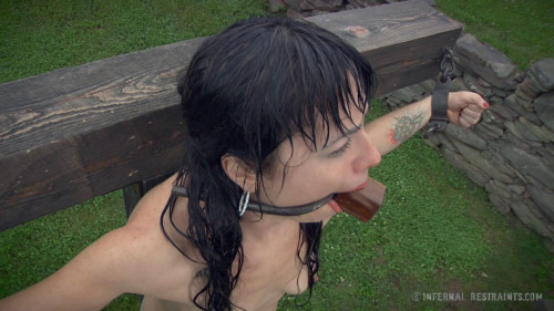 bdsm IR - Smut Writer, Part Two - Siouxsie Q - July 11, 2014 - HD