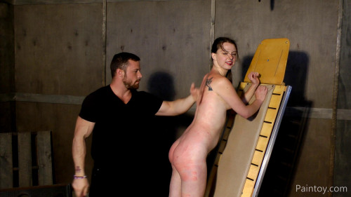 BDSM A Tough Slut to Crack Part 4