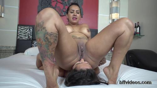 BDSM Training Day Real Nausea - Full HD 1080p