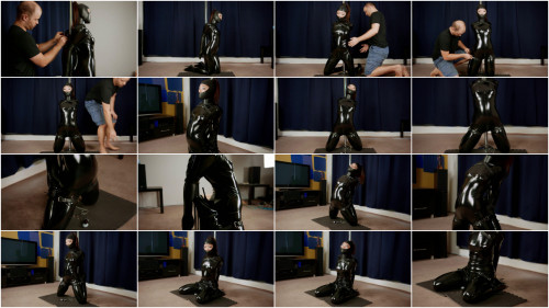 Asians BDSM New Best Asian BDSM And Latex Party pt.60