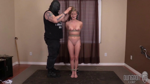 BDSM Carolina Sweets - A Sweet Return vol.1