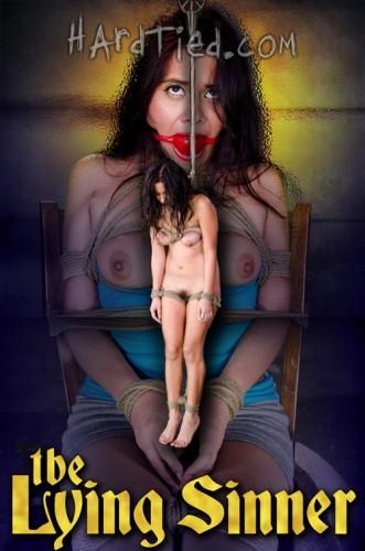 BDSM The Lying Sinner