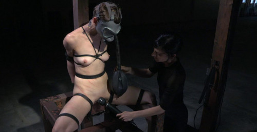 BDSM TG - Hazel Hypnotic and Elise Graves - I Choose You, Part Two