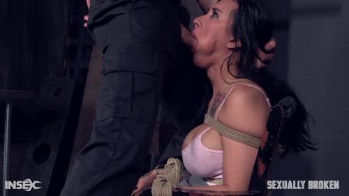 BDSM Lily Lane - Peeper Pleaser