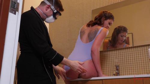 BDSM Assulum - Leah Winters - No-Rest Room. Quarantine Dreams 3