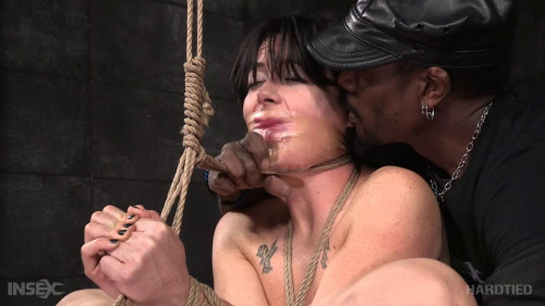 BDSM Siouxsie Q, Jack Hammer-Re-fine- Ass