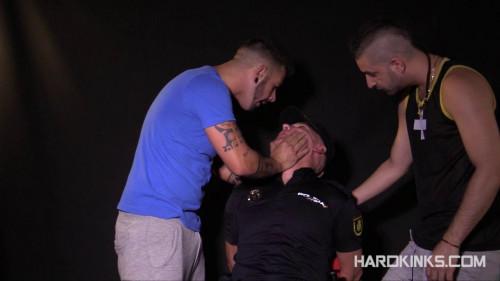 Gay BDSM CopS Hell 2