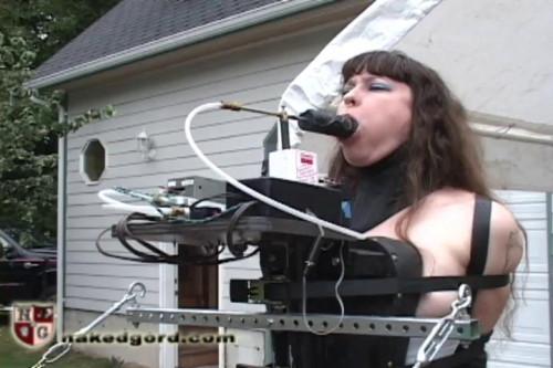 BDSM Blow-Suck Anna Mower