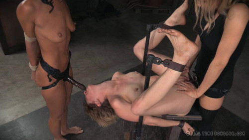 BDSM Kay Kardia, London River - Best Sex