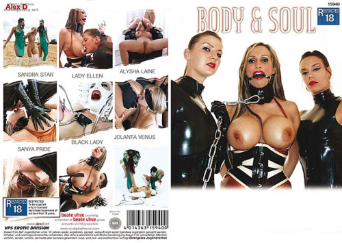 bdsm Body And Soul