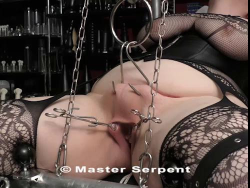 BDSM TG2 Club Sp Part 12