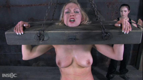 BDSM We Have Her In Stock - Rain DeGrey