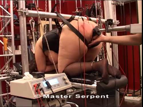 BDSM TG2 Club Al Part 02