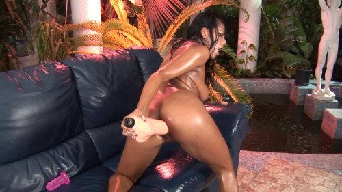 Fisting and Dildo Fisting and Pissing Power Action 2 Scene 2