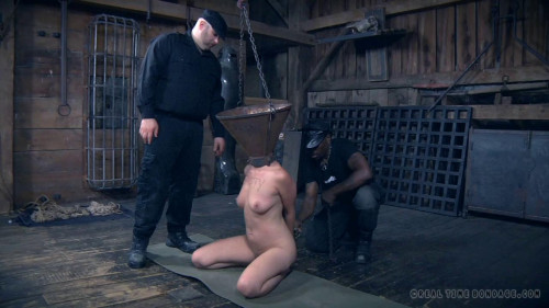 bdsm The Extended Feed of Miss Dupree Part 2