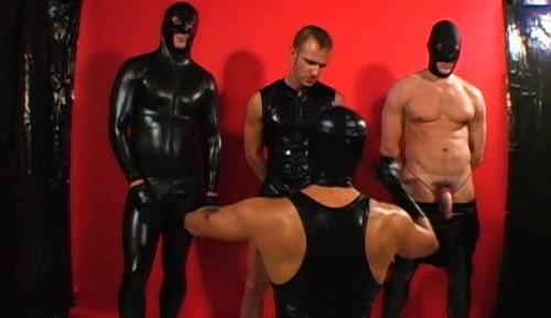 Gay BDSM Bondo Gods Vol 6