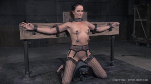 BDSM Double the Pain