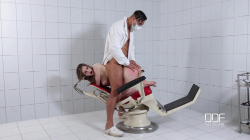 BDSM Italian Gets Spanked and Ass Fucked