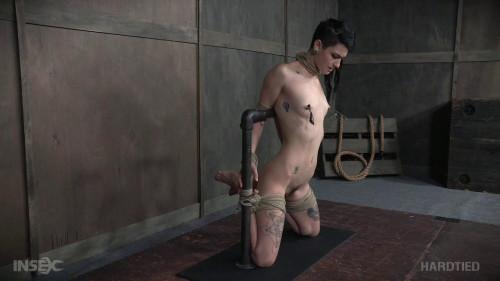 BDSM Rough Bondage Orgasm