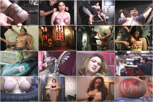 BDSM Ricksavage Gold Exclusive For You Vip Sweet Collection. Part 9.