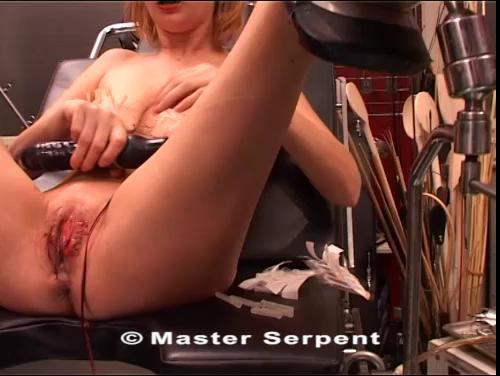 BDSM TG - Slave Anita Part 60