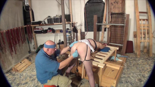 bdsm Tight n Bound Bondage Spanking Whipping Part One 13 Video