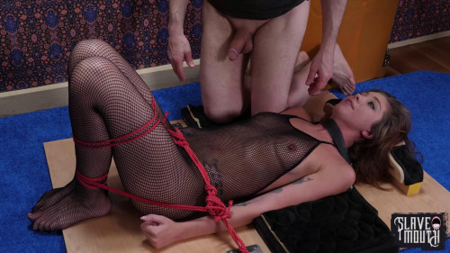 BDSM Leah Winters - Lick and Smack (2020)