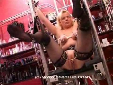 BDSM TG2 Club Kt Part 21