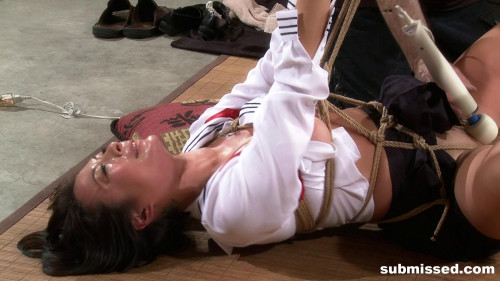 BDSM Because I Tease the Boys