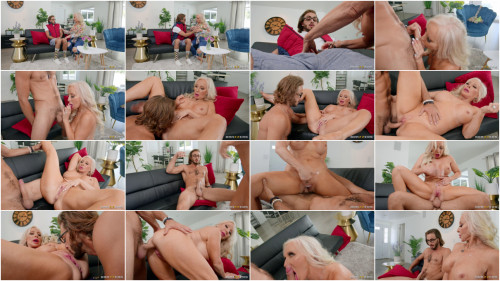 Mature, MILF Morgan Taylor - Lessons Learned (2021)