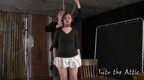 BDSM Natalia Bondage