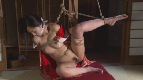 Asians BDSM Strapping Shiden part 2