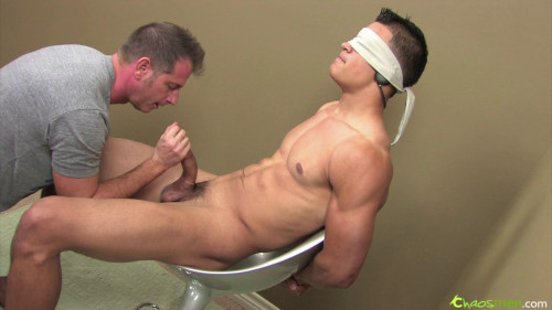 Gay BDSM Bryan & Hagan (Edge)
