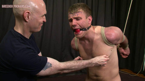Gay BDSM Breeder Fuckers Super Sexy SlutMen vol 44