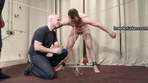Gay BDSM Jozef part 1
