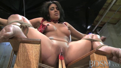 bdsm Extreme Punishment Giselle