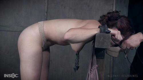 BDSM Stephie Staar - Stuff Me Staar