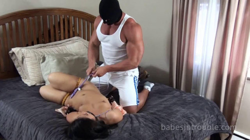 BDSM New Unreal Exclusive Nice Cool Collection Babes In Trouble. Part 1.