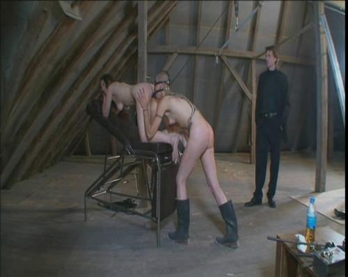 BDSM Der Sadisten Zirkel - part 11